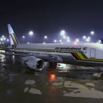 Air Zimbabwe to resume Gatwick flights