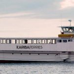 Kariba Ferry - Sea Lion