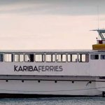 Kariba Ferries - Sea Lion