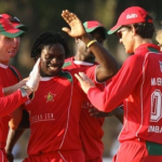 Zimbabwe Cricketers