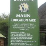 Maun Education Park