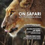 On Safari with Thompsons Africa