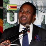 Walter Mzembi discusses UNWTO
