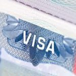 Visa in your passport