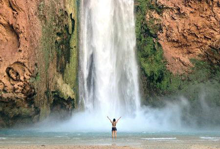 Devil 39 s pool listed in worlds 39 top ten natural swimming for Natural pools arizona