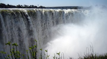 Victoria Falls in Full Flow | Photo: VictoriaFalls24.com
