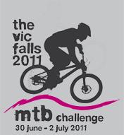 Vic Falls Mountain Bike Challenge Logo