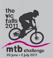 Vic Falls Mountain Bike Challenge Logo
