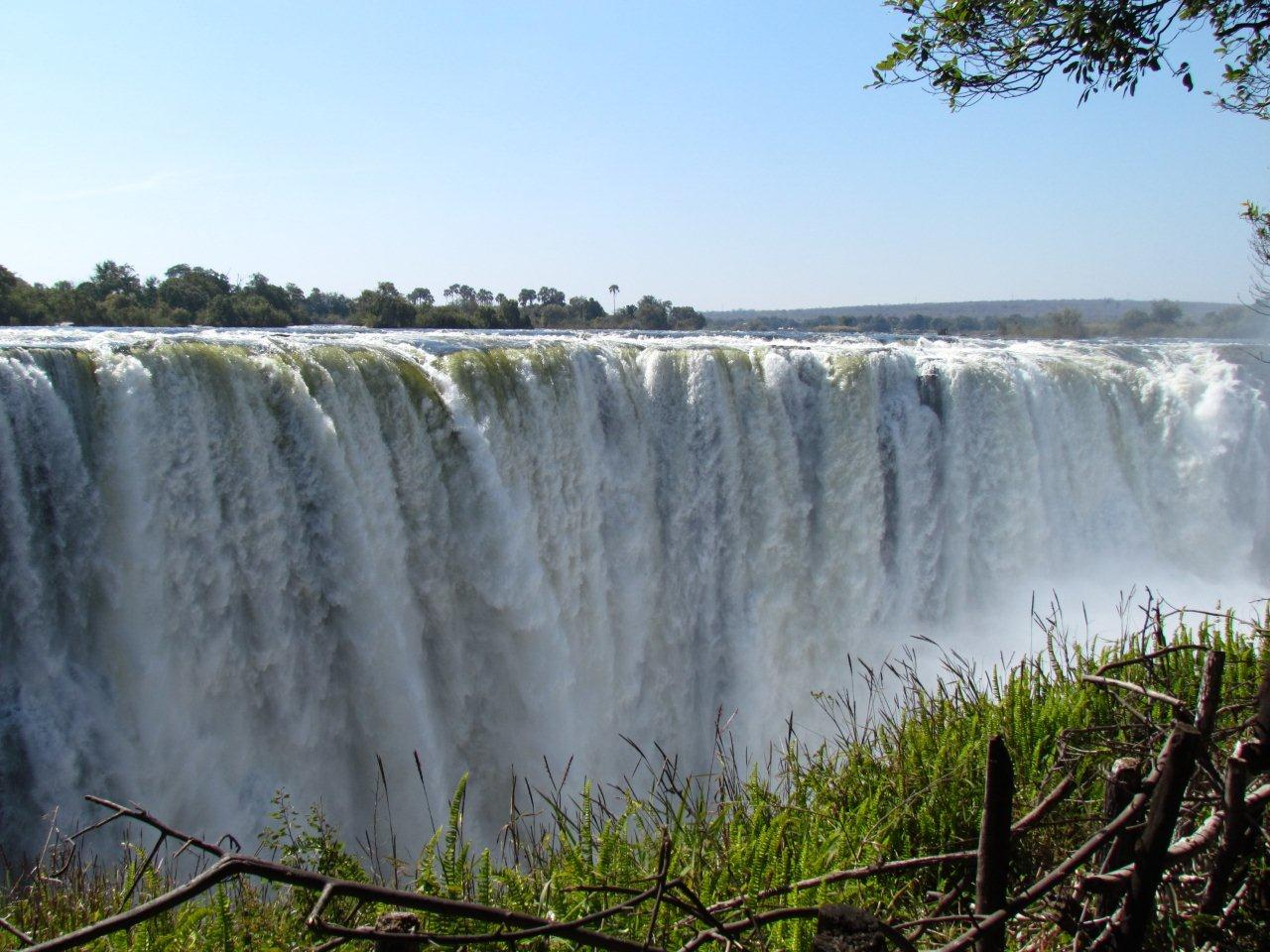 Is It Safe To Travel To Victoria Falls Zimbabwe
