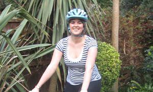 Ride across Zambia