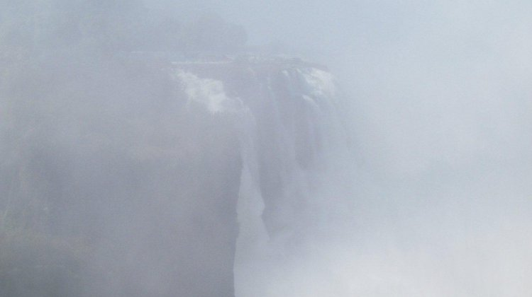 Spray - Vic Falls