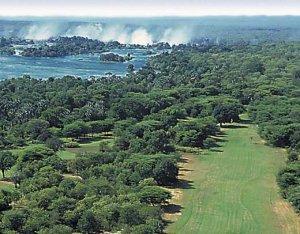 Elephant Hills Golf Course