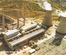 Thermal Power station hwange
