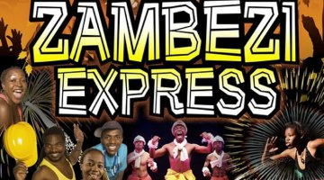 Zambezi Express Dance Group