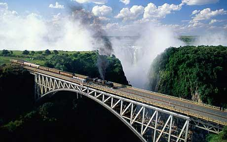 Vic Falls Project To Create 30 000 Jobs Victoriafalls24