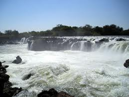 Sioma Falls