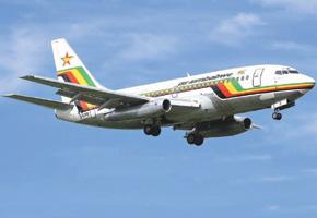 air-zimbabwe