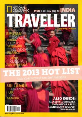 NatGeoTraveller_2013_Hot_List_1