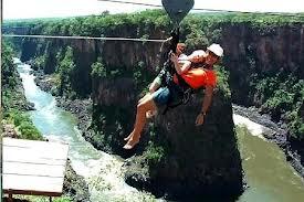 Adventure Sports Victoria Falls