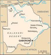 Botswana Visa Requirements
