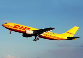 DHL employee of the year 2013