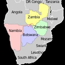 kazungula