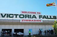 victoria falls airport 1