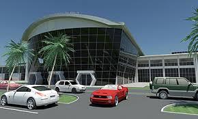 Harry Mwaanga Nkumbula International Airport