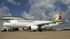 Air Zimbabwe's new A320