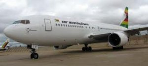 Air Zimbabwe's new A320 grounded in Johannesburg