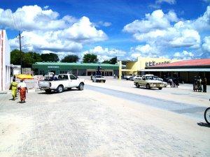 Katima Mulilo Town