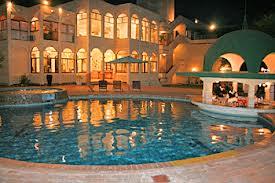 Rainbow Hotel, Victoria Falls
