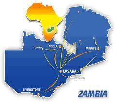 zambia routes