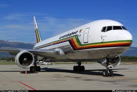 Air Zimbabwe