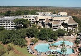 Elephant Hills hotel