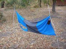 Tsetse Fly Trap