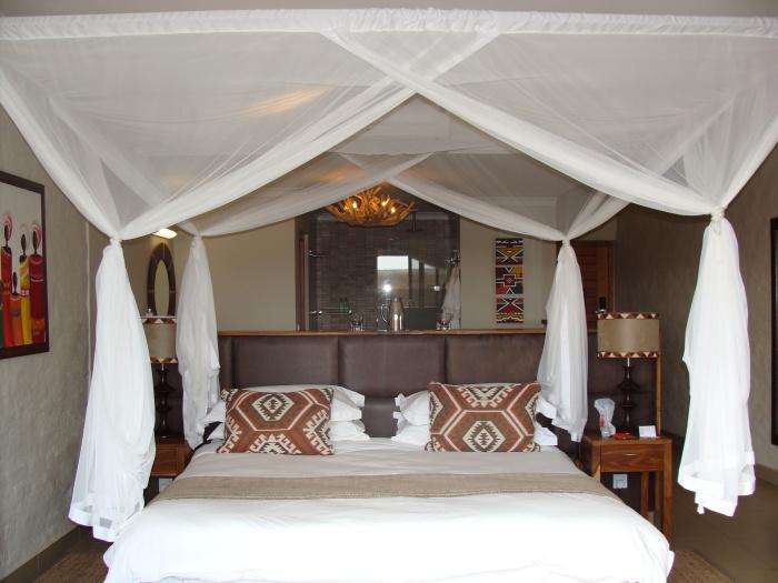 Vic Falls Safari Lodge Club Rooms