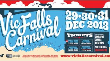 Victoria Falls events