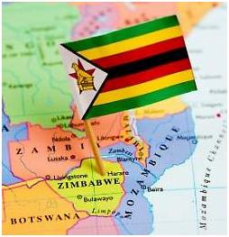 zimbabwe tourist arrivals