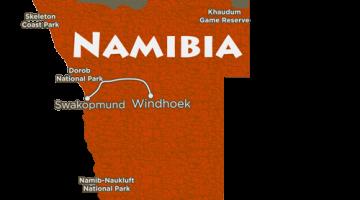 ATWS Namibia