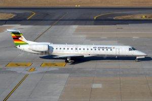 Air Zim embraer