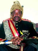 Chief Liswani lll