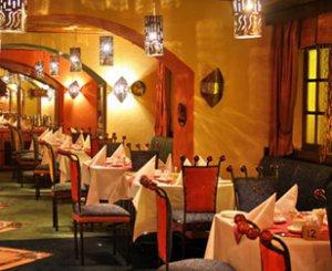 Rainbow Hotel Bulawayo - Dining area