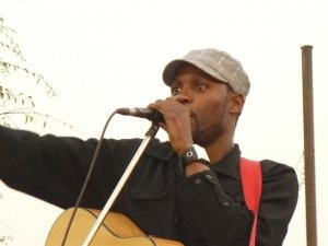 Zimbabwe musician