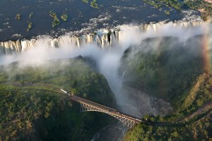 Vic Falls