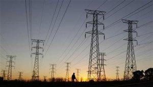 Zambia Electricity