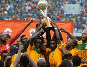 Zambia take home Cosafa Cup