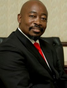 Chief Executive Officer Tendai Madziwanyika