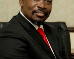 Chief Executive Officer of RTG,Tendai Madziwanyika