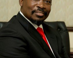 Chief Executive Officer of RTG,Tendai Madziwanyika